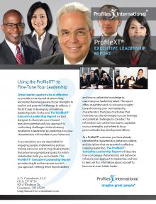 ProfileXT Executive Leadership Report Brochure_Page_1
