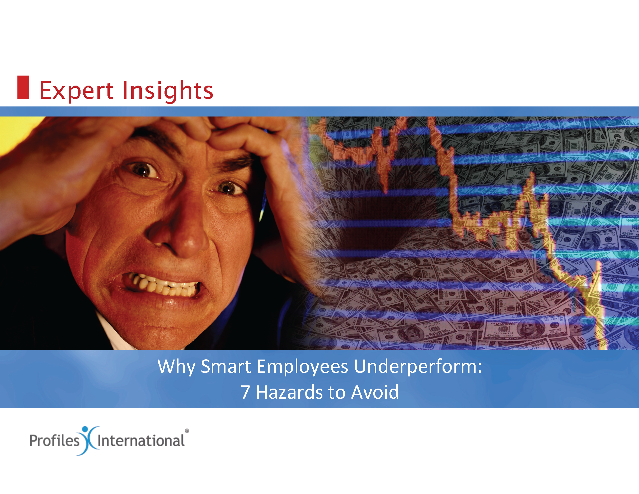 19-Why Smart Employees Underperform